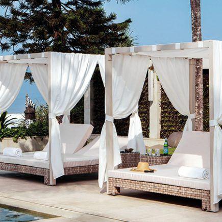 camas balinesas en malaga