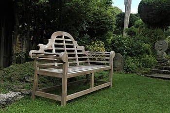 Mueble de jardin acacia