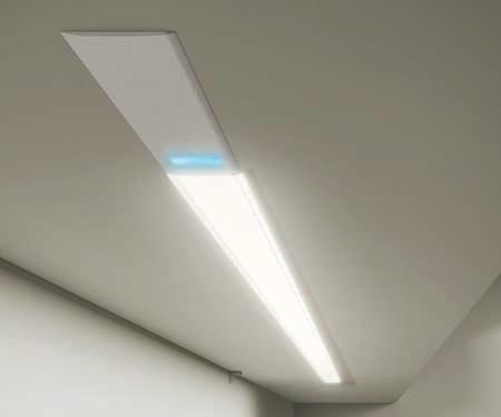 nueva iluminación